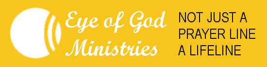 Ministry – Eye of God Ministries